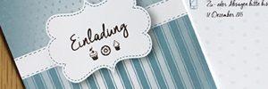 Einladung | Geburtstag